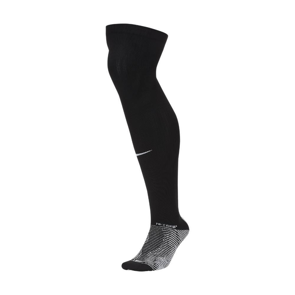 Nike Grip Strike 20 Fotballstrømper Sort