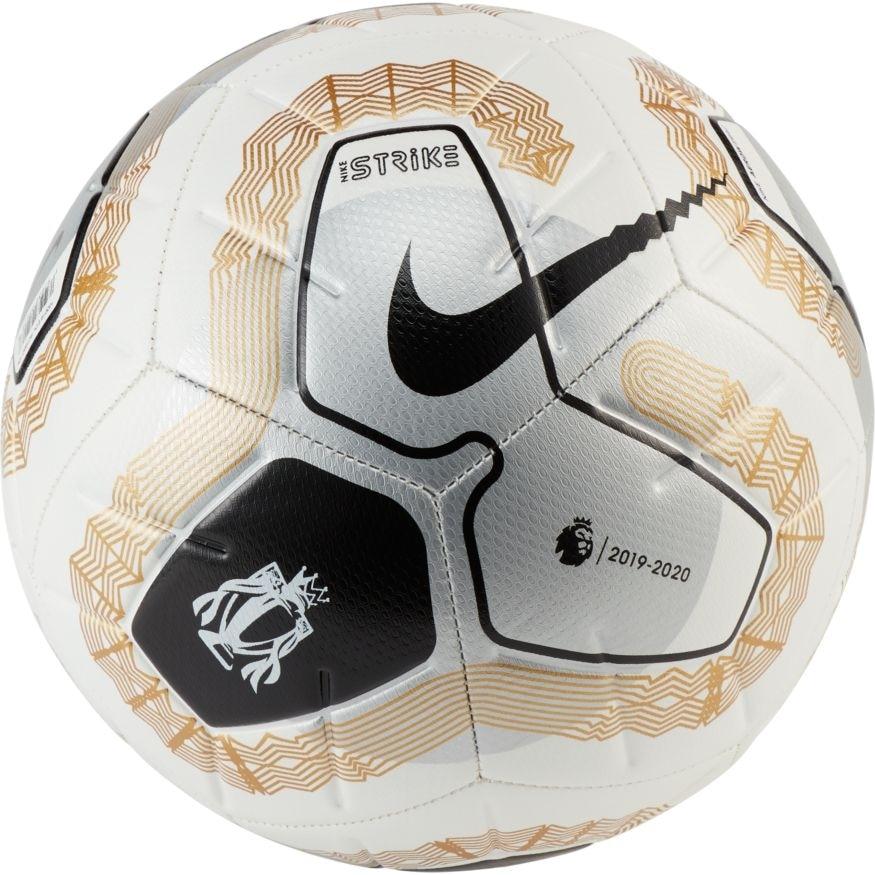 Nike Premier League Strike Fotball 2020 Hvit