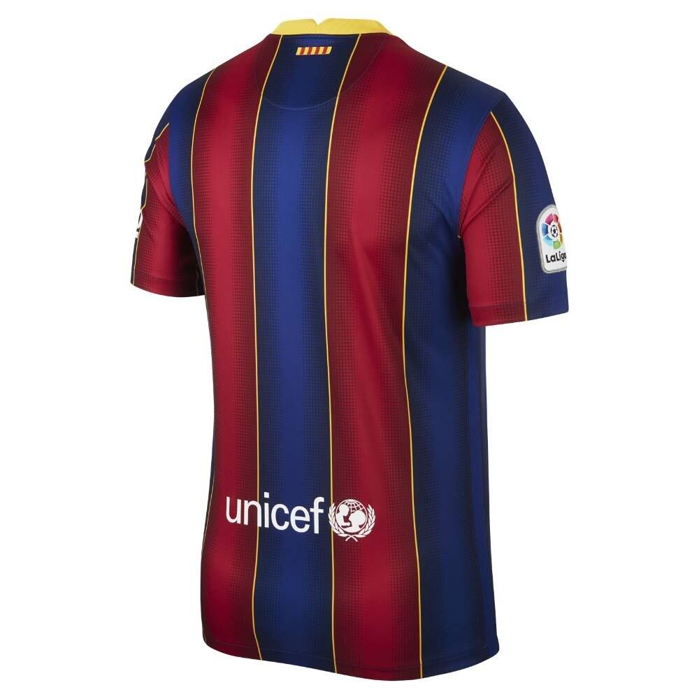 Nike FC Barcelona Fotballdrakt 20/21 Hjemme