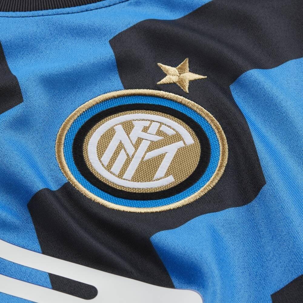 Nike Inter Fotballdrakt 20/21 Hjemme
