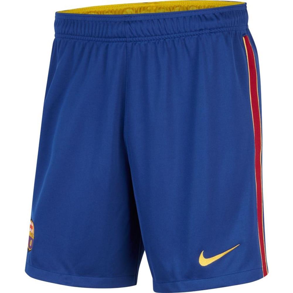 Nike FC Barcelona Fotballshorts 20/21 Hjemme