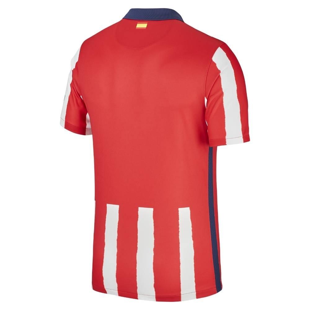 Nike Atlético Madrid Fotballdrakt 20/21 Hjemme Barn