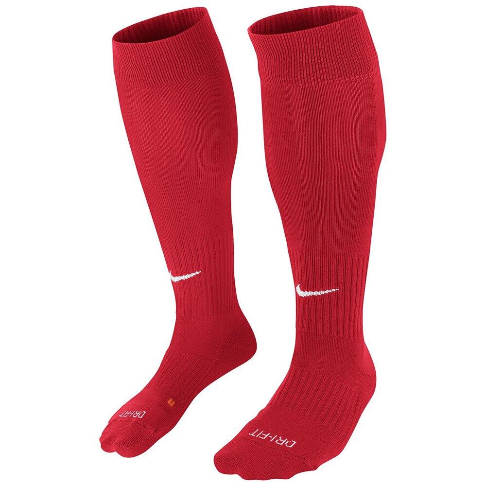 Nike Fotballstrømper Rød