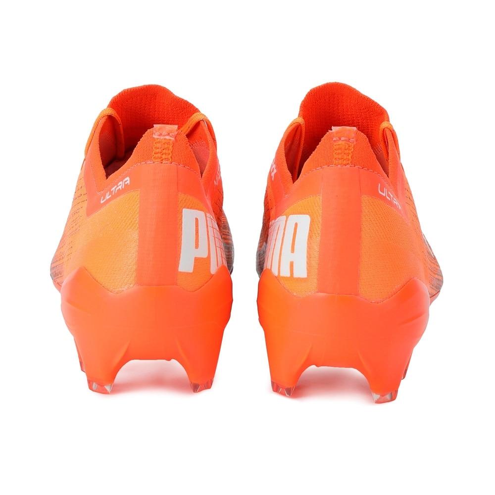 Puma ULTRA 1.1 FG/AG Fotballsko Chasing Adrenaline Pack
