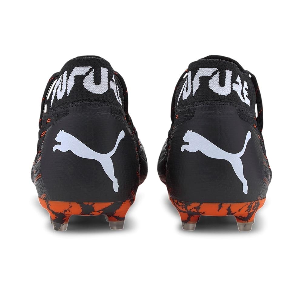 Puma FUTURE 6.1 FG/AG Fotballsko Chasing Adrenaline Pack