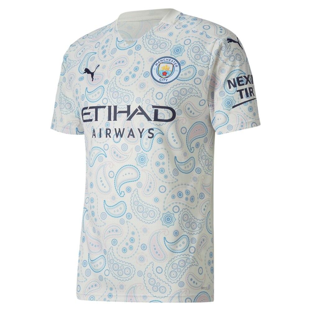 Puma Manchester City Fotballdrakt 20/21 3rd