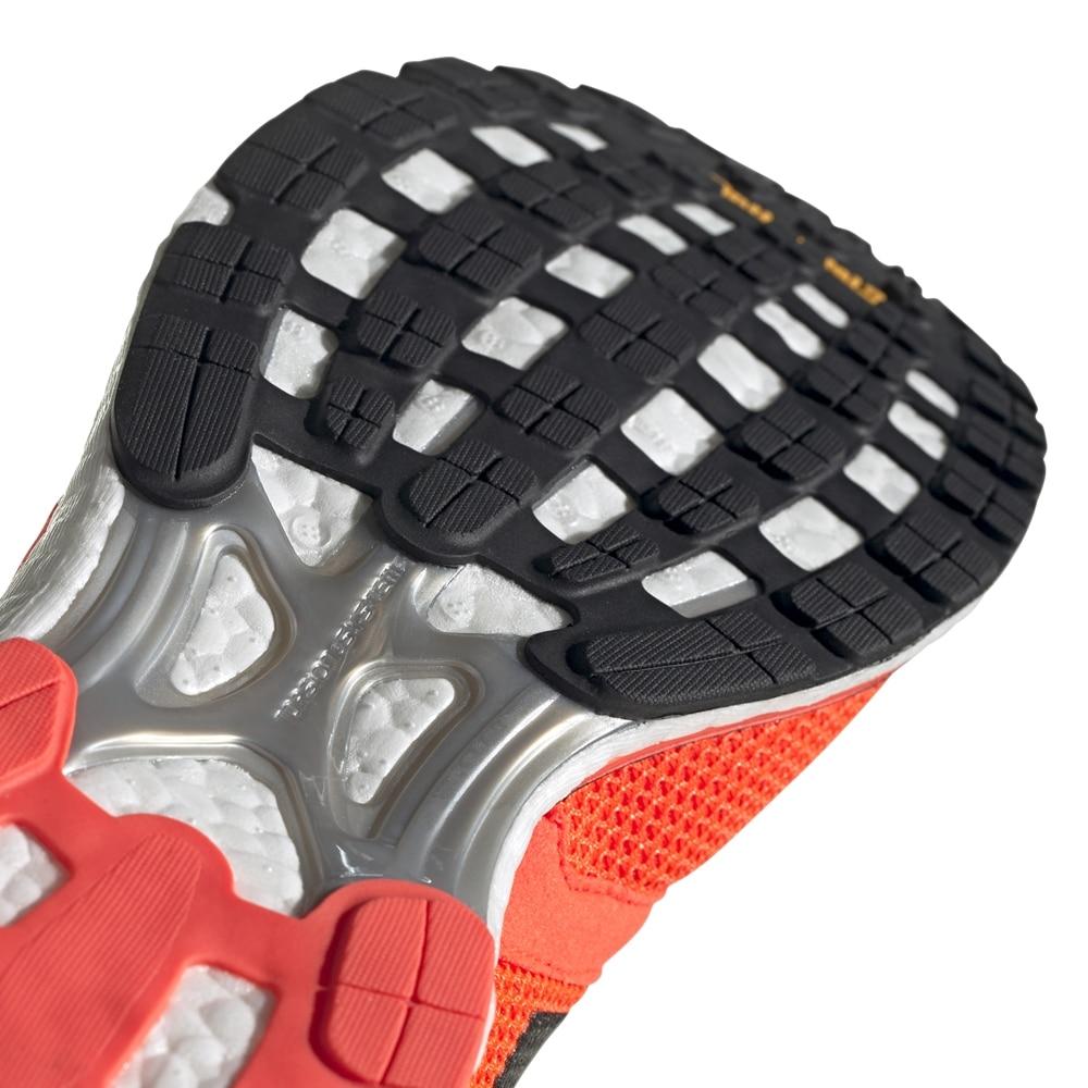 Adidas Adizero Adios 4 Joggesko Herre Oransje