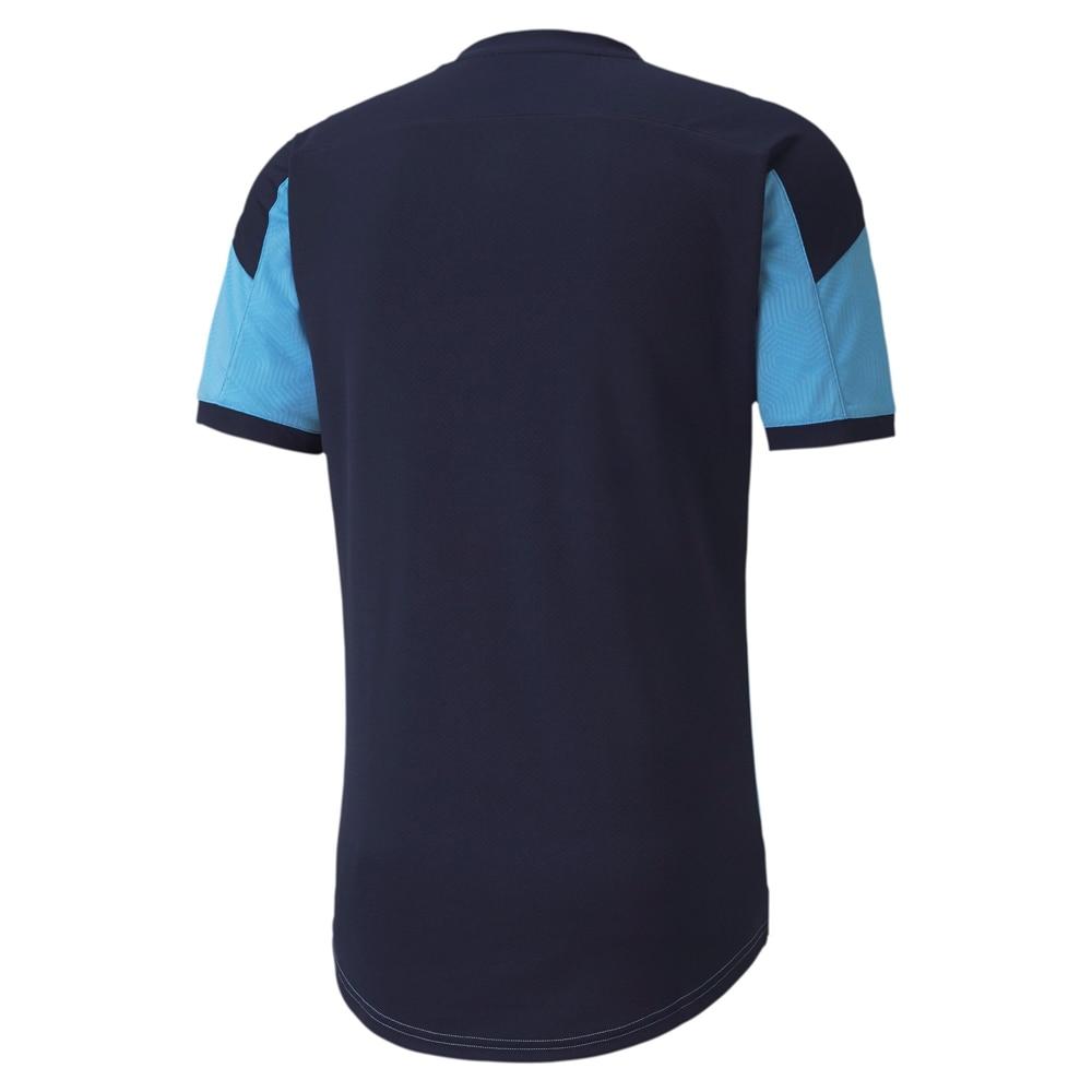 Puma Manchester City Treningstrøye 20/21 Lyseblå