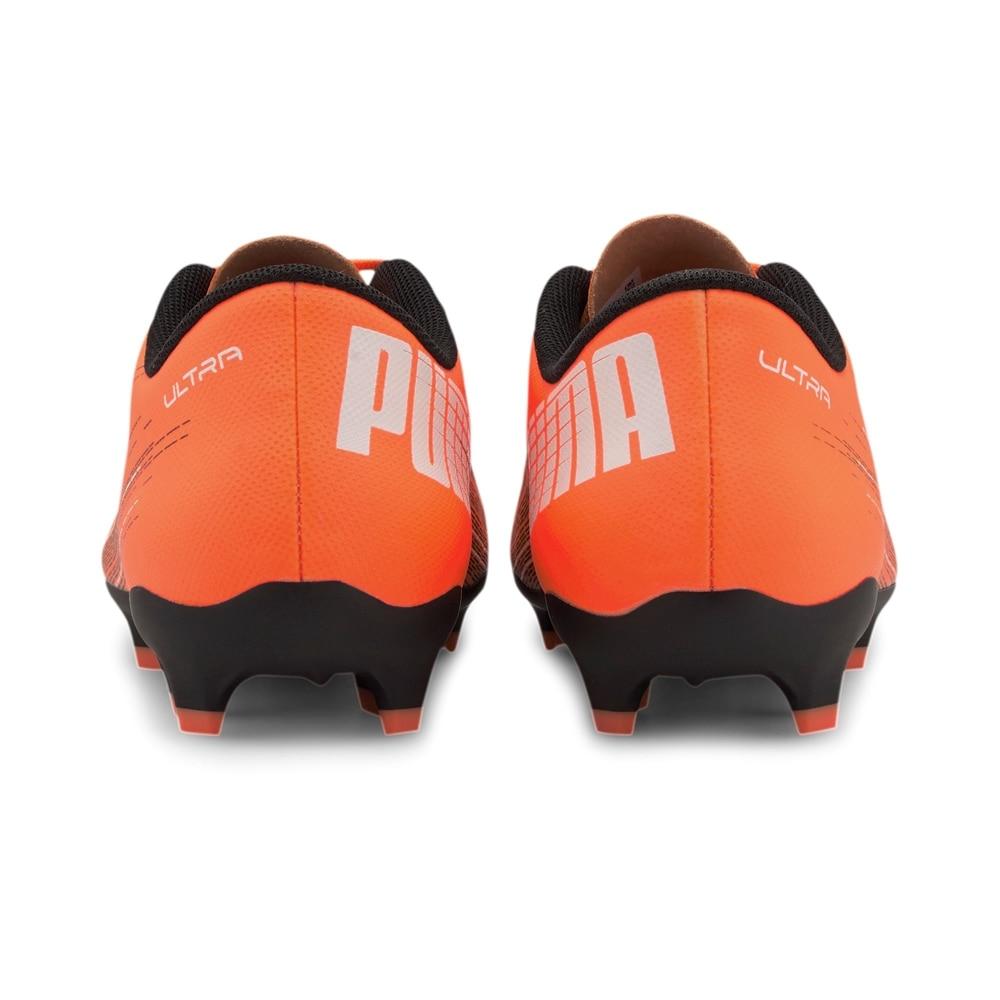 Puma ULTRA 4.1 FG/AG Fotballsko Barn Chasing Adrenaline Pack