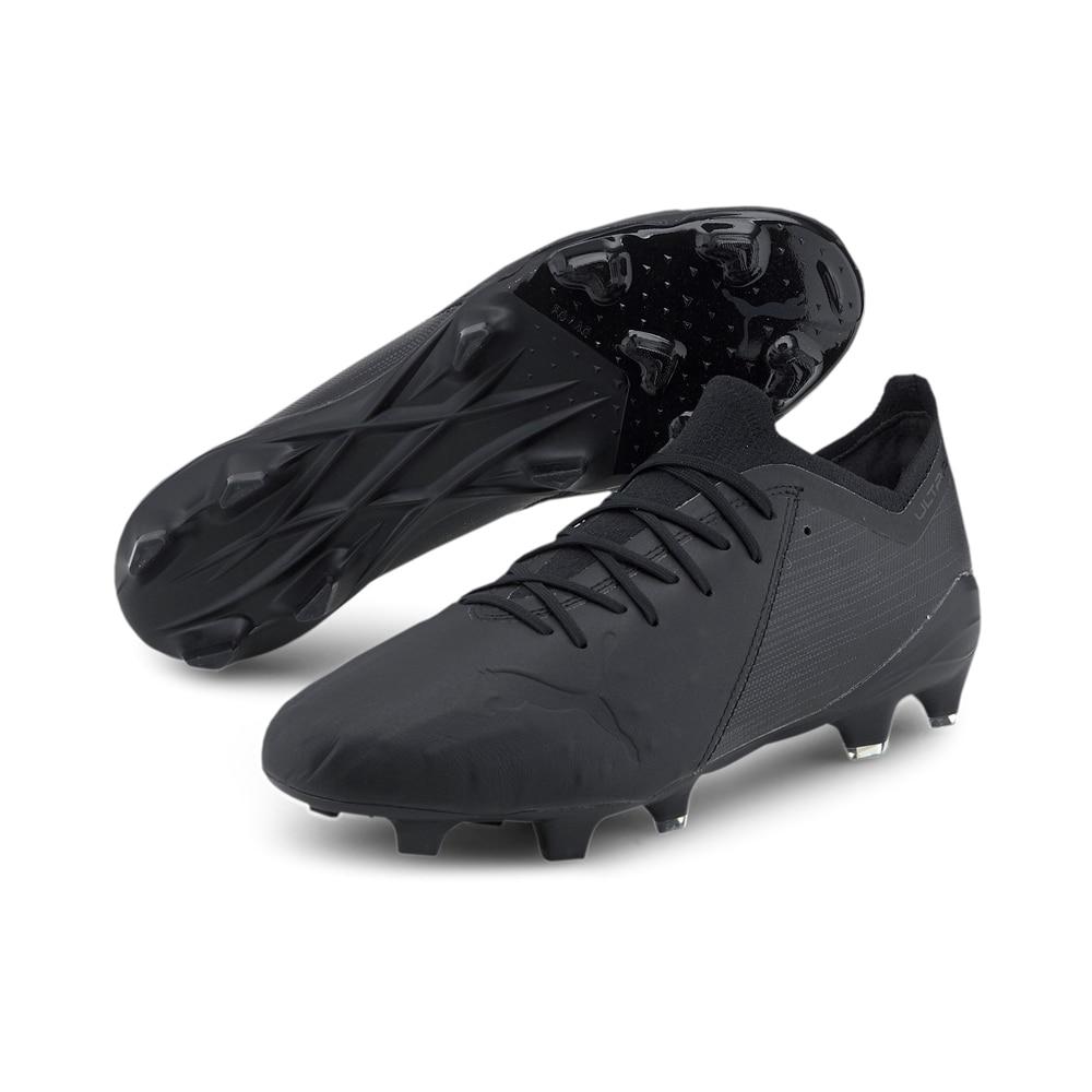 Puma ULTRA 1.1 Leather FG/AG Fotballsko