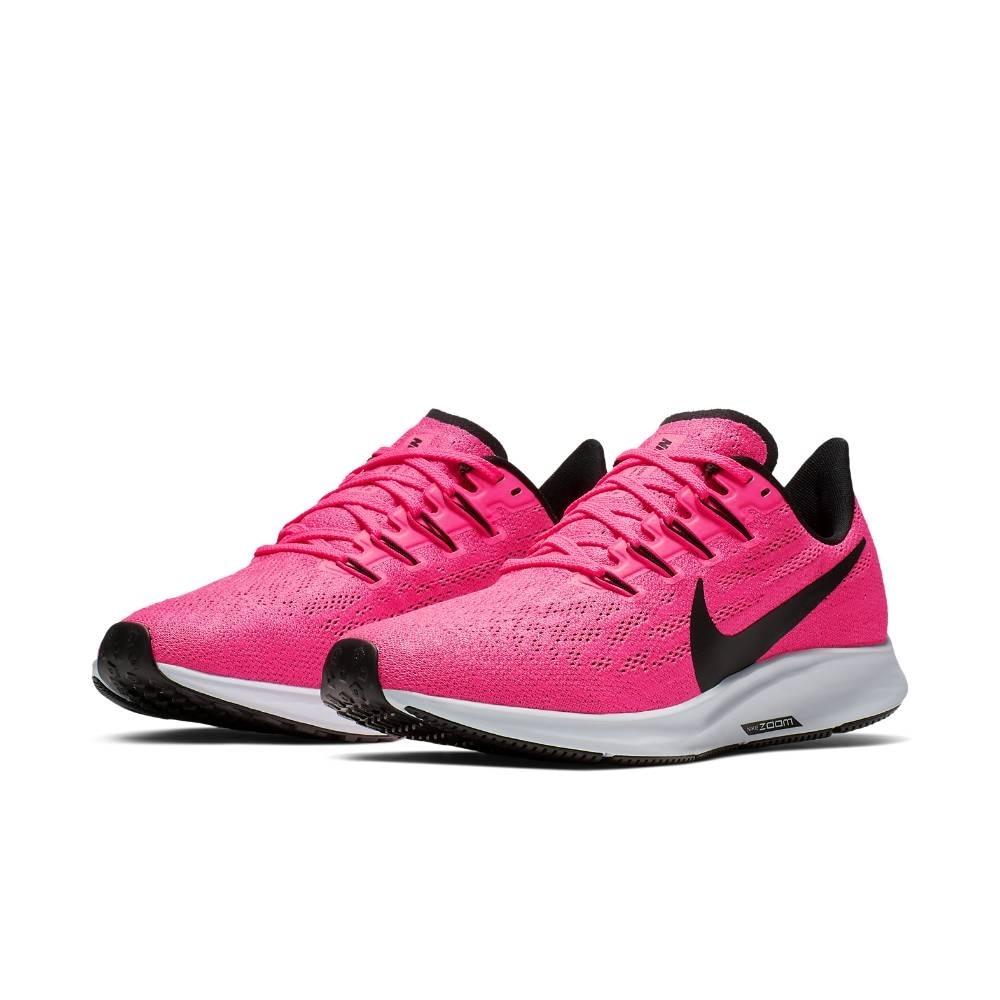 Nike Air Zoom Pegasus 36 Joggesko Dame Rosa