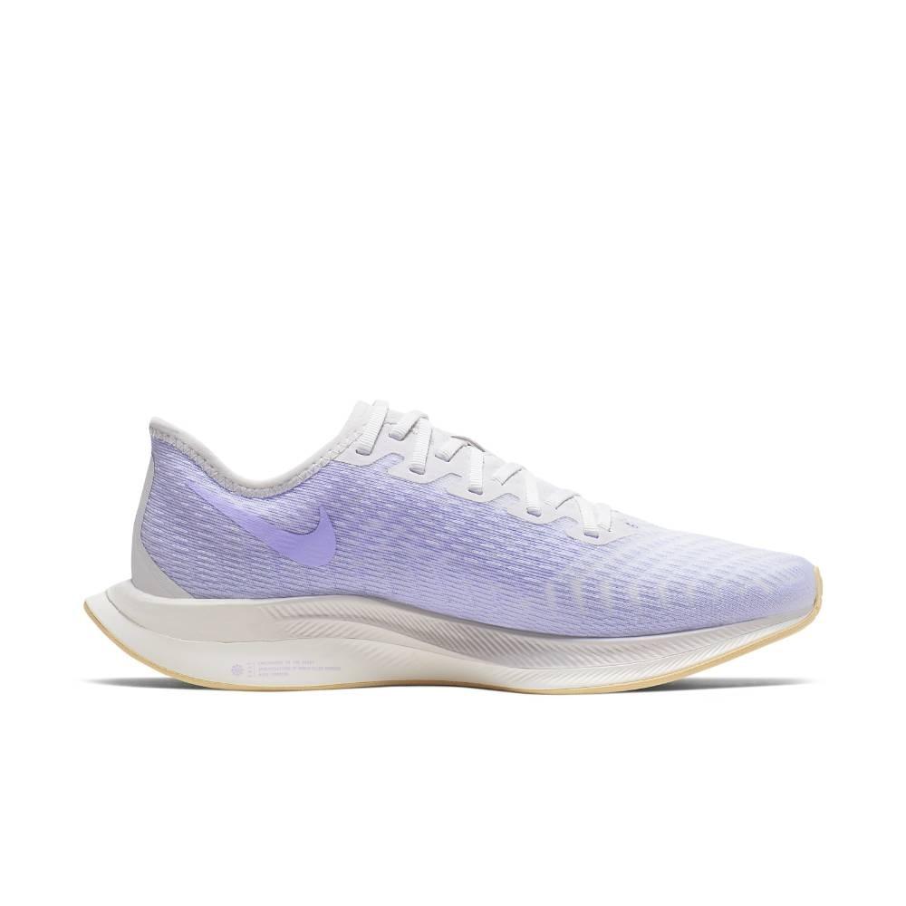Nike Pegasus Turbo 2 Joggesko Dame Hvit/Lilla