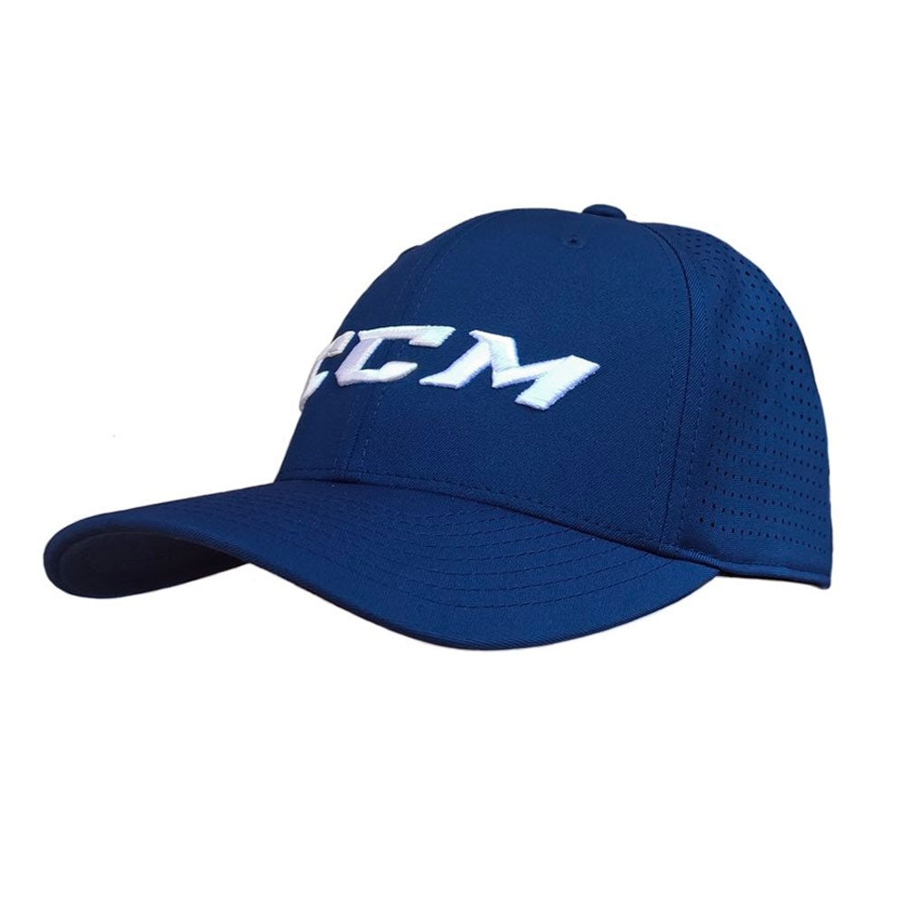Ccm Team Flexfit Cap Marine