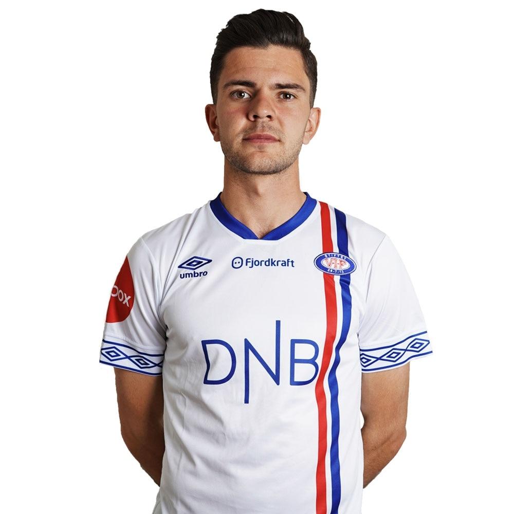 Umbro Vålerenga IF Fotballdrakt 2020 Borte Barn