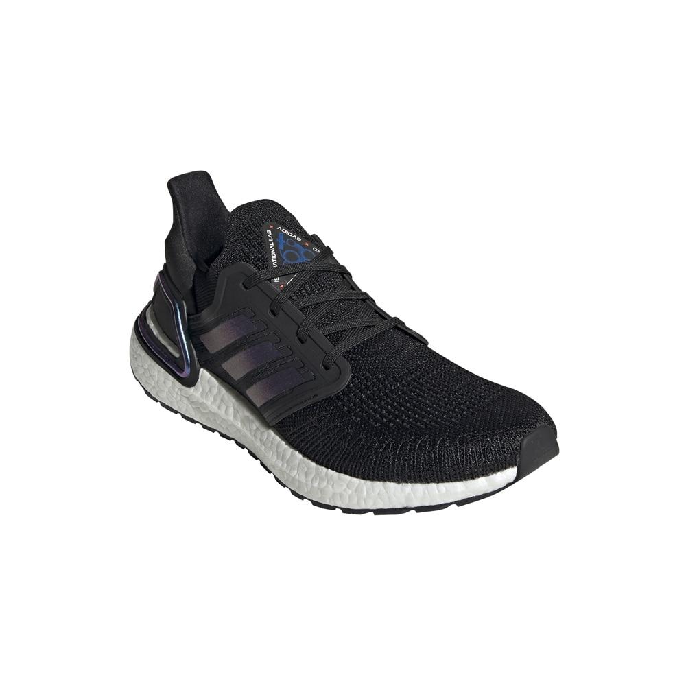 Adidas UltraBoost 20 Joggesko Herre Sort/Hvit