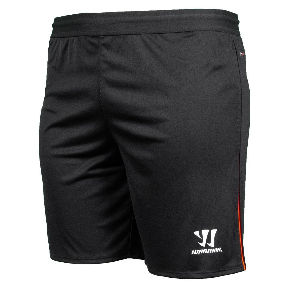 Warrior Covert Tech Junior Shorts Svart