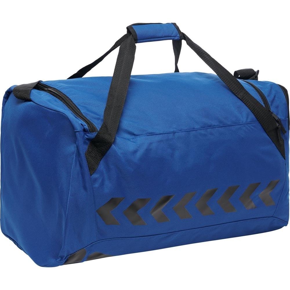 Hummel Core Sports Bag Medium Blå