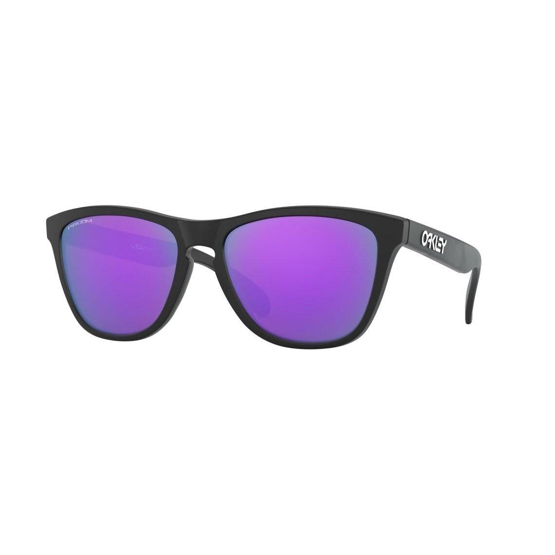 Oakley Frogskins Prizm Solbriller