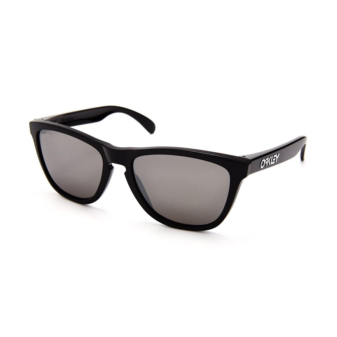 Oakley Frogskins Prizm Solbriller Sort