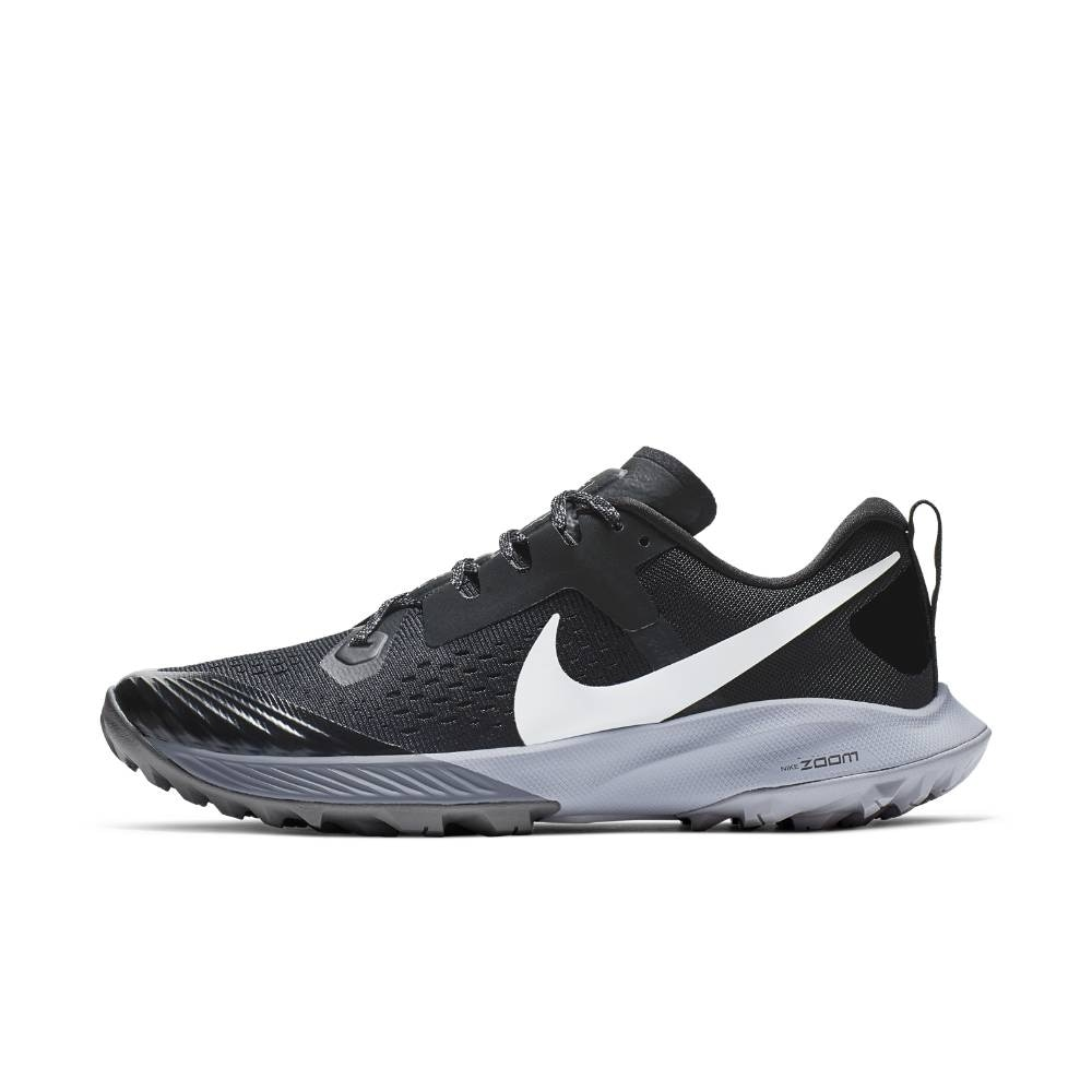 Nike Air Zoom Terra Kiger 5 Joggesko Dame Sort