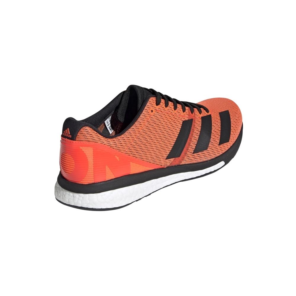 Adidas Adizero Boston 8 Joggesko Herre Oransje