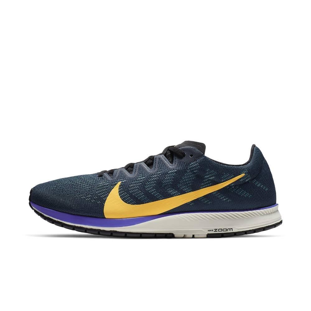 Nike Air Zoom Streak 7 Joggesko Herre Blågrønn