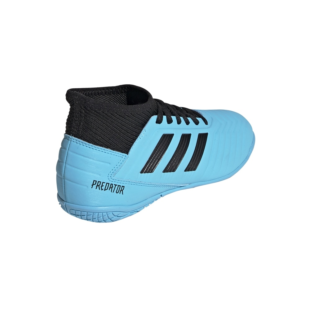 Adidas Predator Tango 19.3 IN Futsal Innendørs Fotballsko Barn Hard Wired Pack