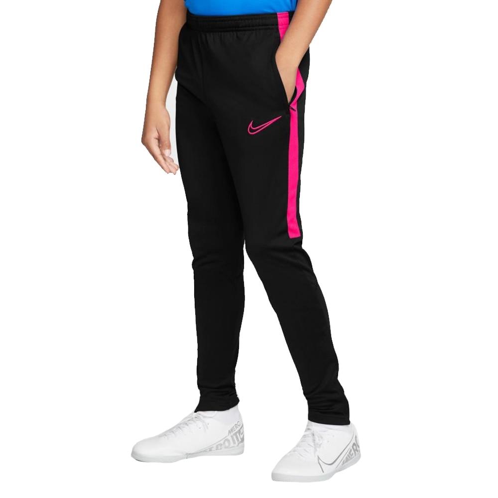 Nike Dry Academy Fotballbukse Barn Sort/Rosa