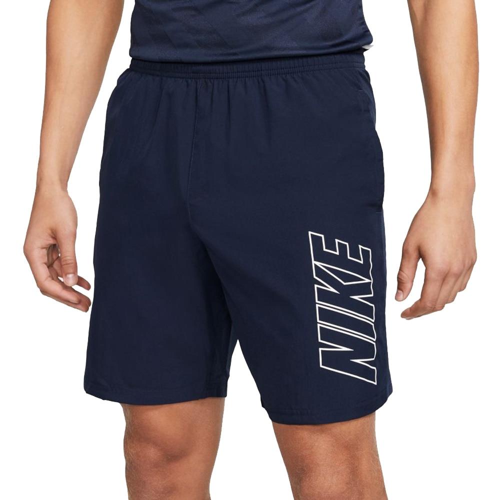 Nike Dry Academy Treningsshorts Marine