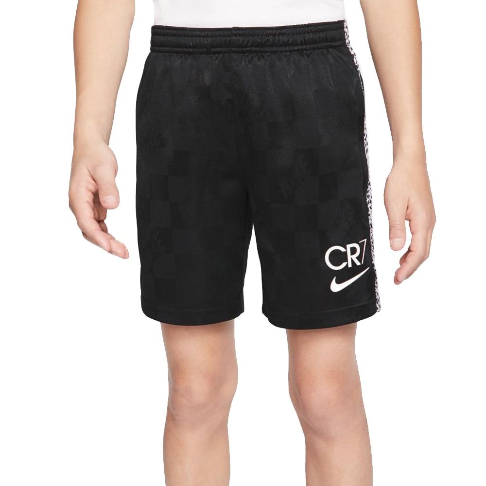 Nike Dry Fotballshorts Barn CR7 Safari Pack