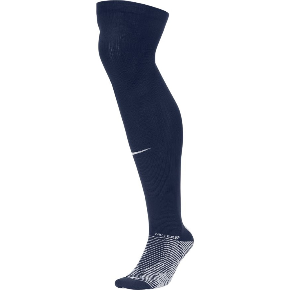 Nike Grip Strike 20 Fotballstrømper Marine