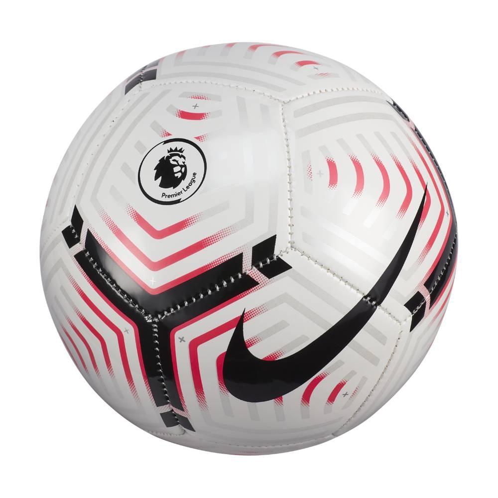 Nike Premier League Skills Trikseball Fotball 20/21 Hvit