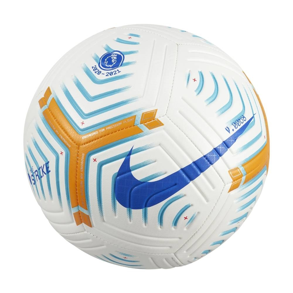 Nike Strike Premier League Fotball 20/21 Hvit