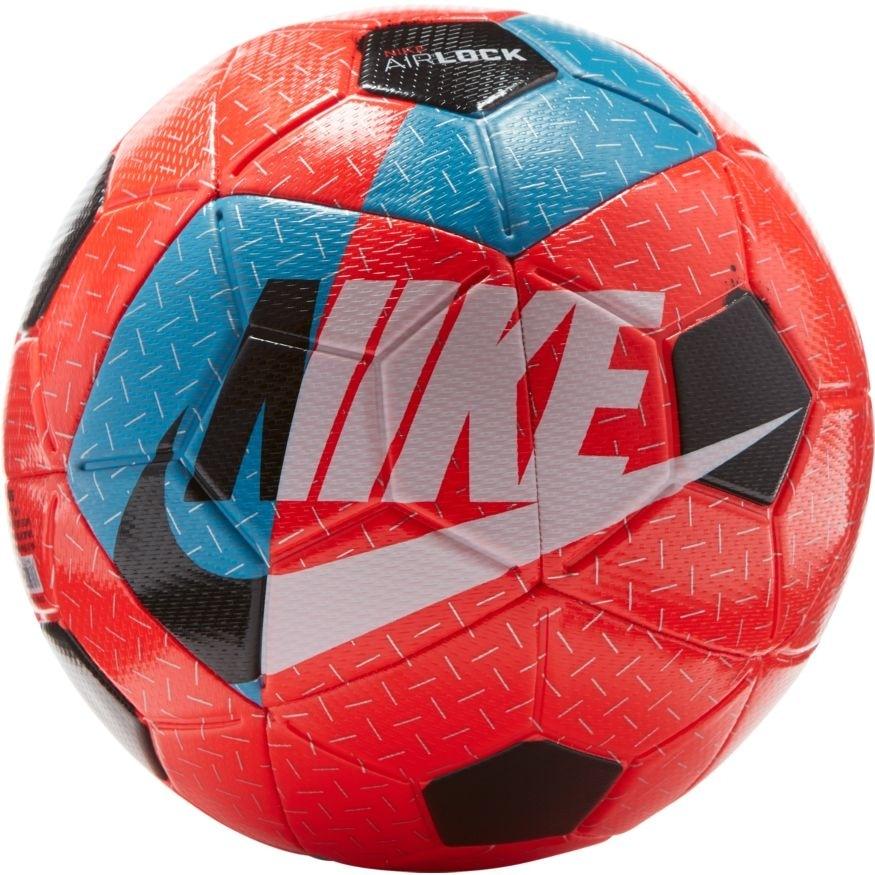 Nike Airlock Street Fotball Rød