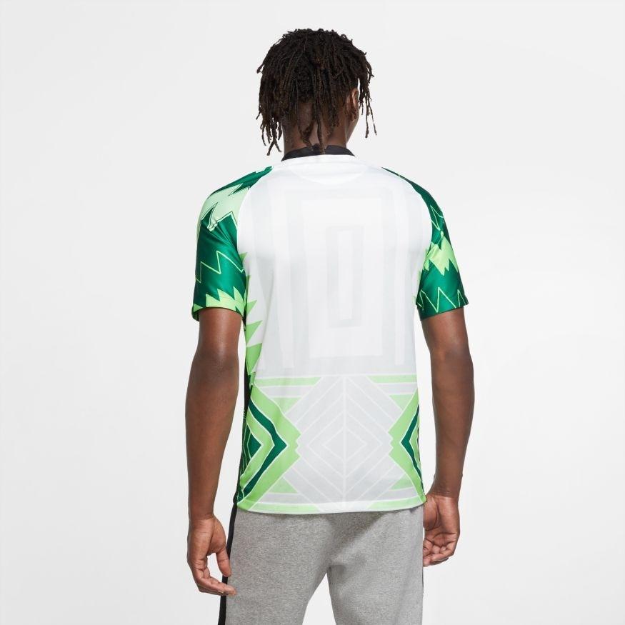 Nike Nigeria Fotballdrakt 20/21 Hjemme