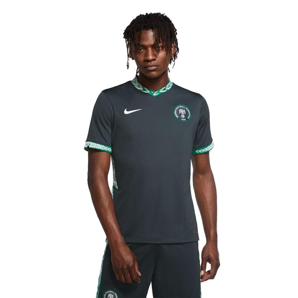 Nike Nigeria Fotballdrakt 20/21 Borte