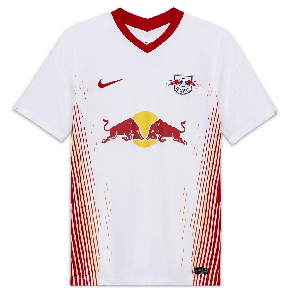 Nike RB Leipzig Fotballdrakt 20/21 Hjemme