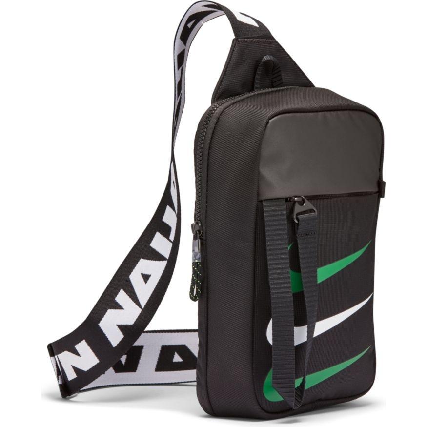 Nike Nigeria Hip Hoftebag 20/21 Sort