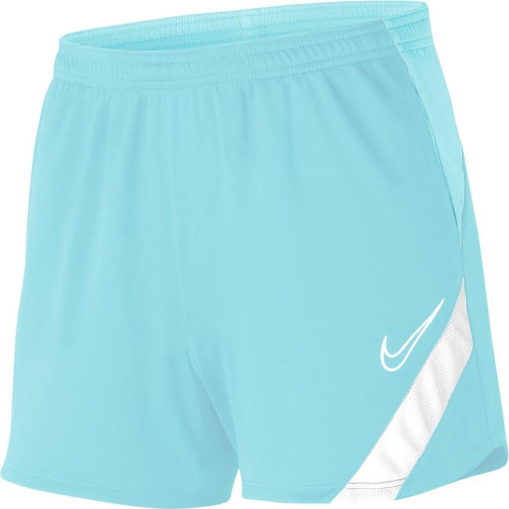 Nike Dry Academy Fotballshorts Dame Turkis