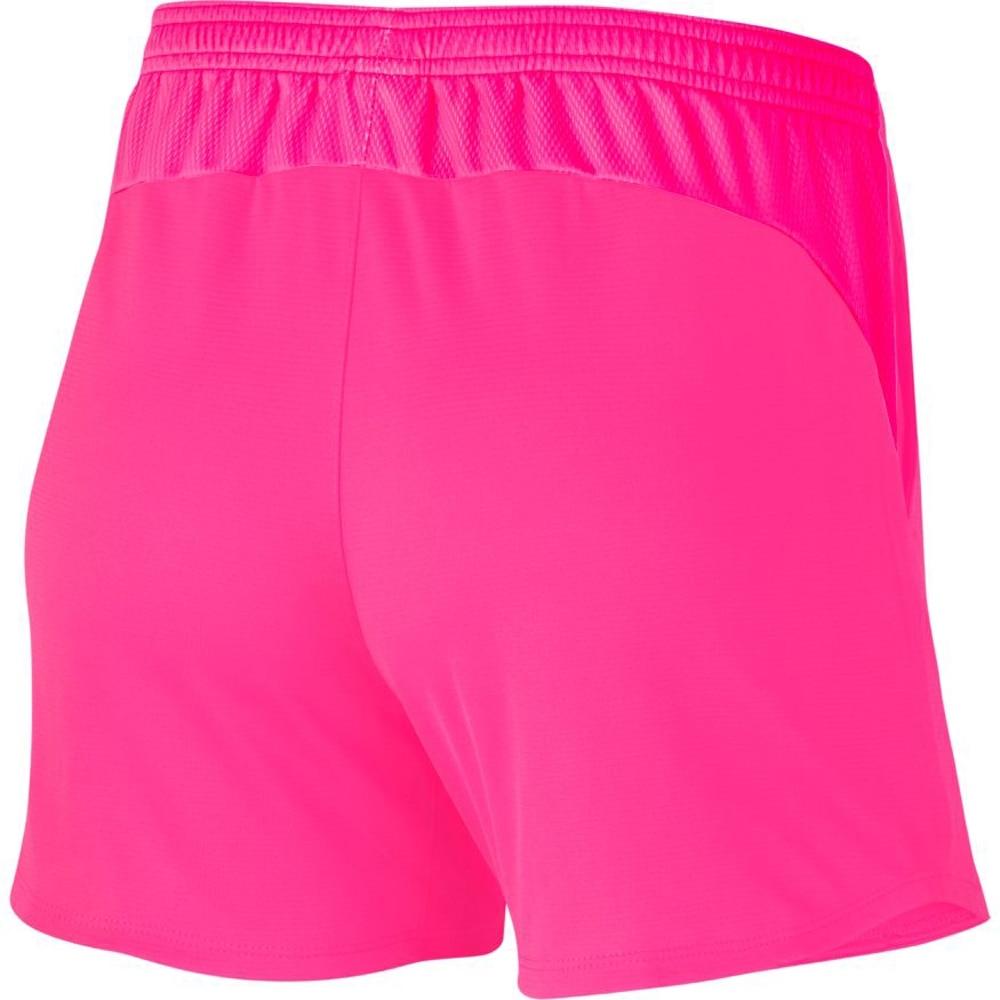 Nike Dry Academy Fotballshorts Dame Rosa