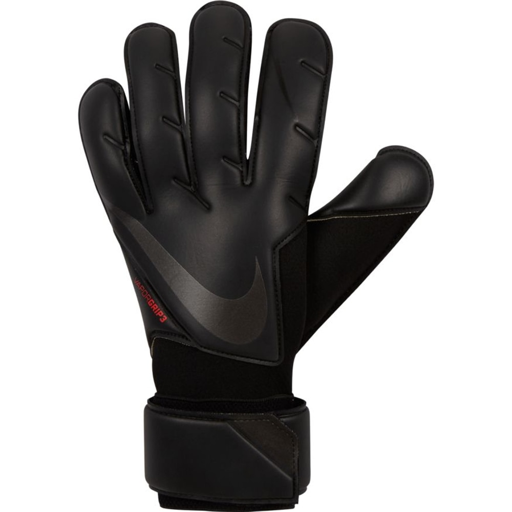 Nike Vapor Grip 3 Keeperhansker Sort