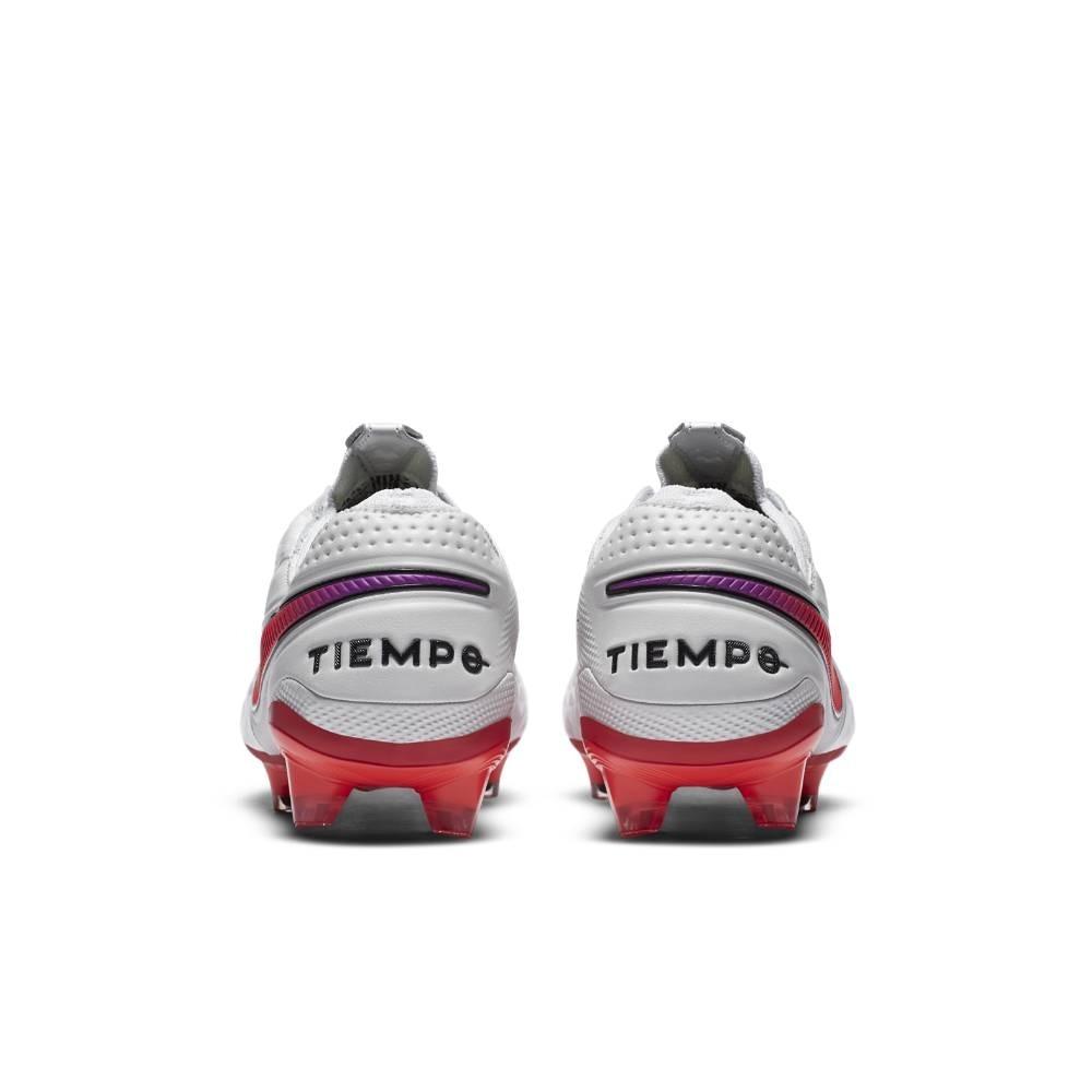 Nike Tiempo Legend 8 Elite FG Fotballsko Flash Crimson Pack