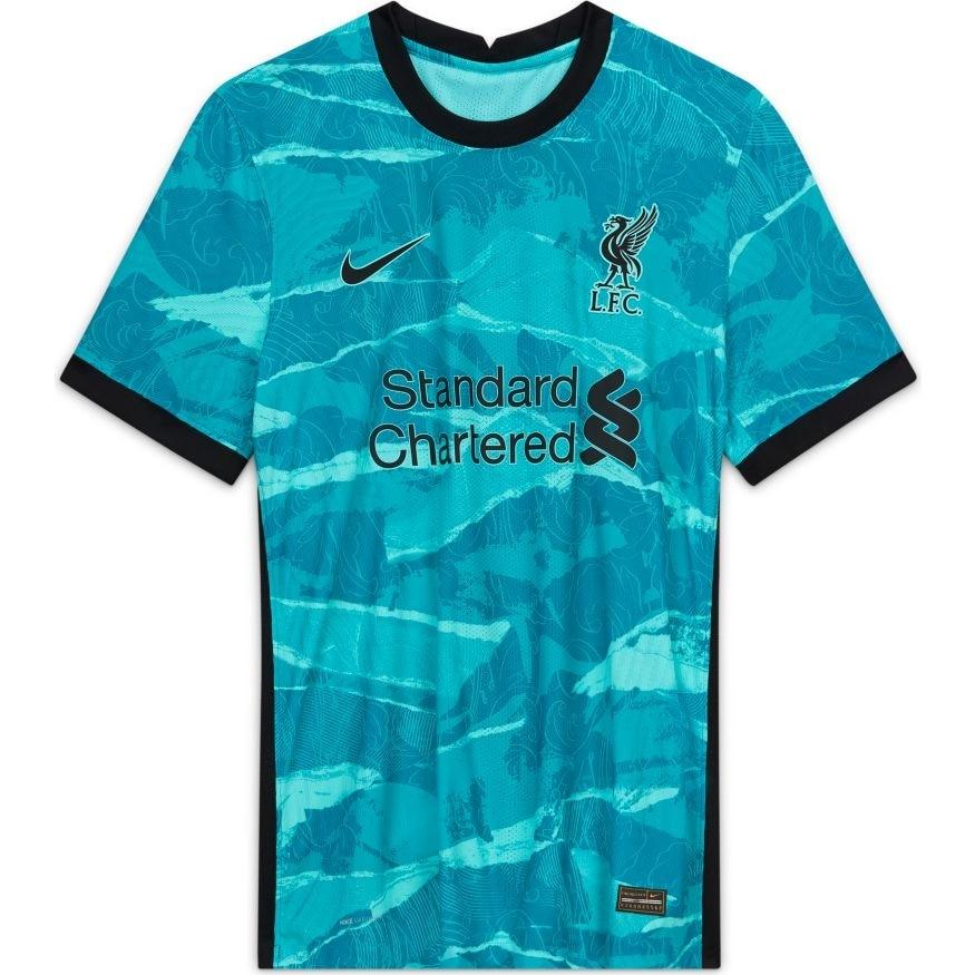 Nike Liverpool FC Vaporknit Match Fotballdrakt 20/21 Borte