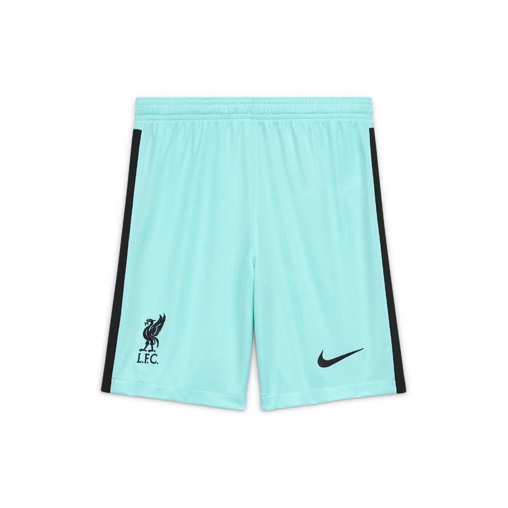 Nike Liverpool FC Fotballshorts 20/21 Borte