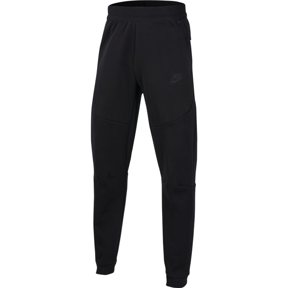 Nike Tech Fleece Fritidsbukse Barn Sort