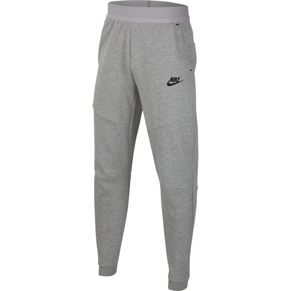 Nike Tech Fleece Fritidsbukse Barn Grå
