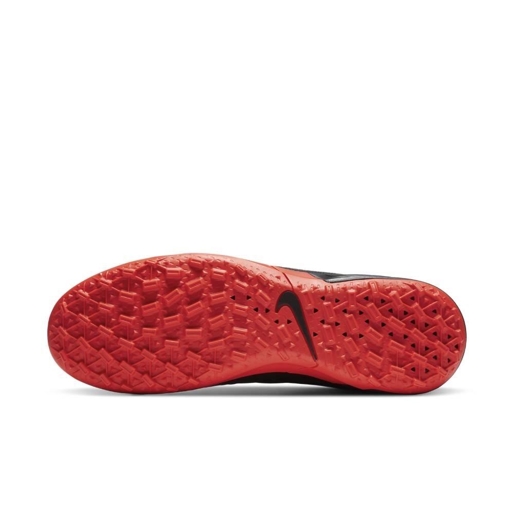 Nike TiempoX Legend 8 Pro TF Fotballsko Black x Chile Red Pack