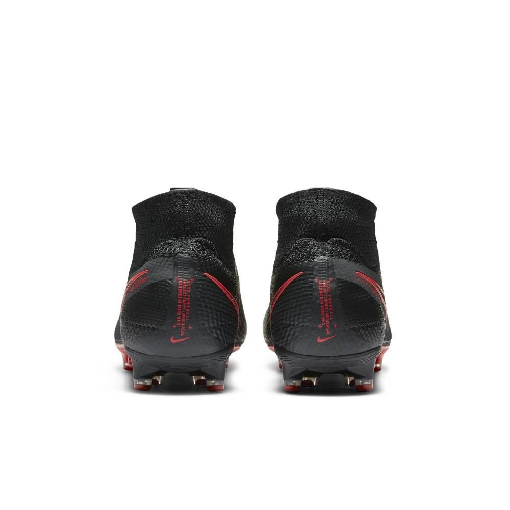 Nike Mercurial Superfly 7 Elite AG-Pro Fotballsko  Black x Chile Red Pack