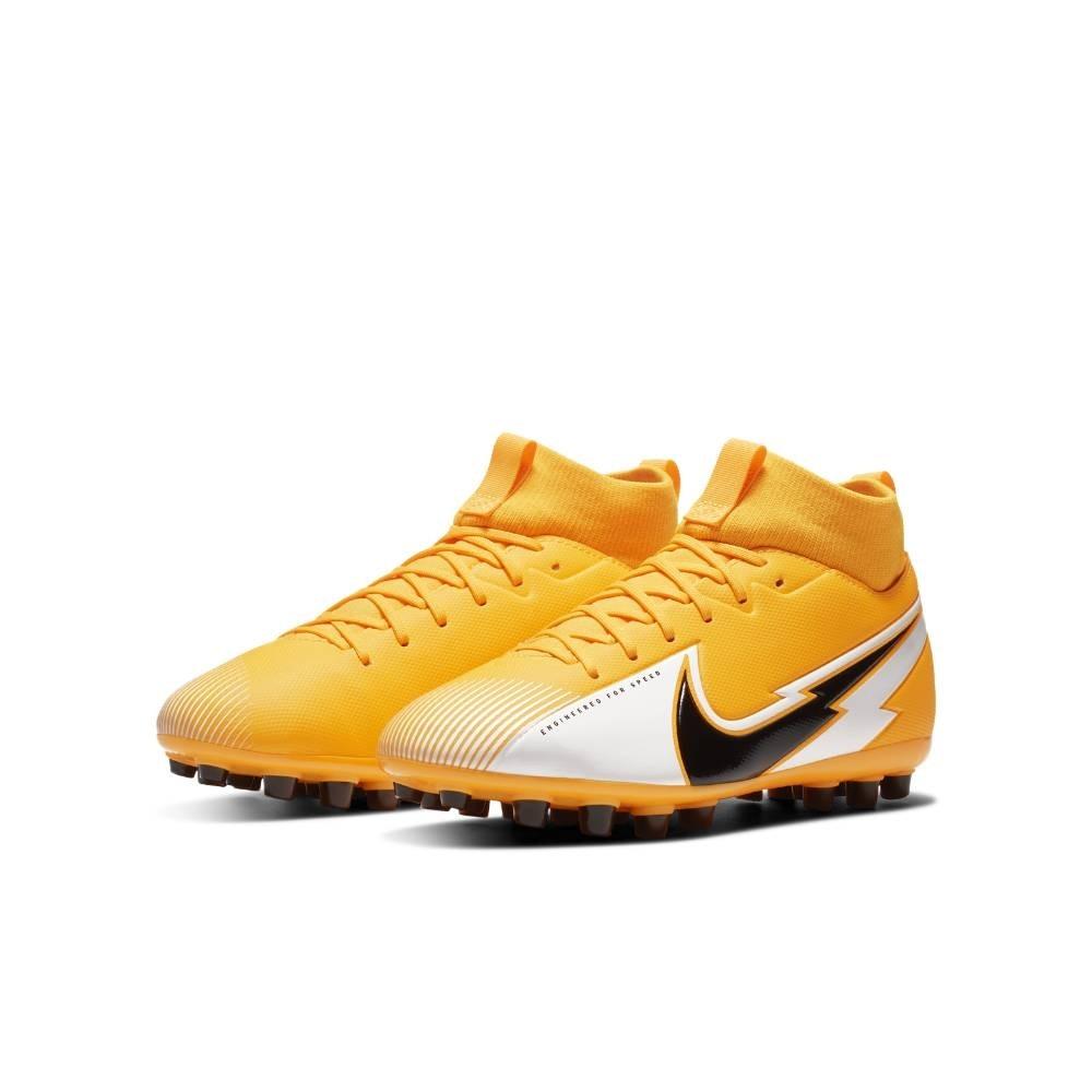 Nike Mercurial Superfly 7 Academy AG Fotballsko Barn Daybreak Pack