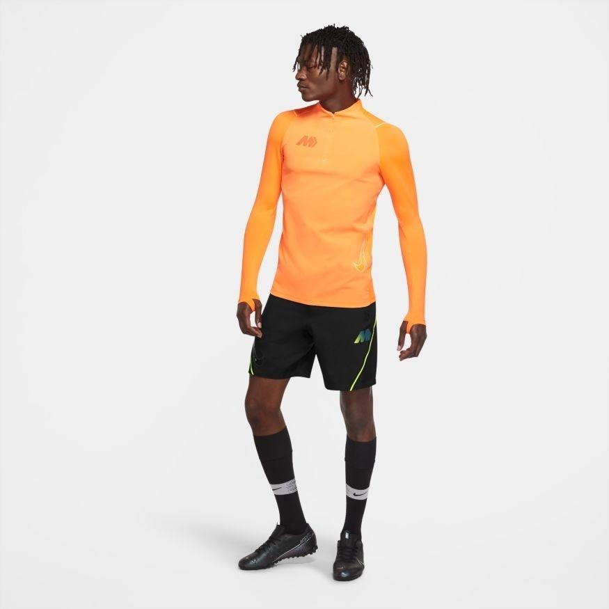 Nike Mercurial Dry Strike Fotballshorts Woven Sort
